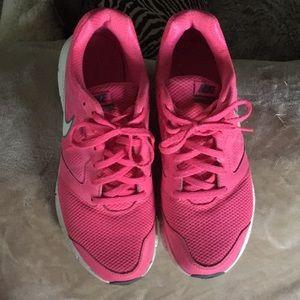 Nike Sneakers Bright Punk 8.5m